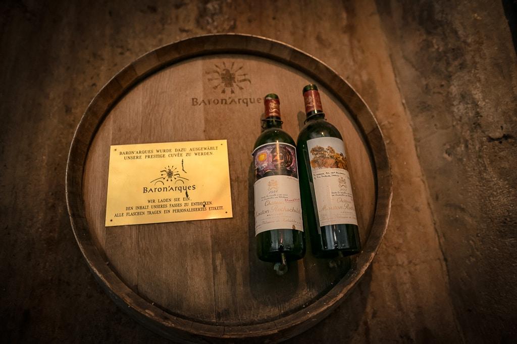100+ Wein-Sorten